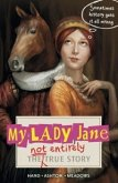 My Lady Jane (eBook, ePUB)