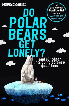 Do Polar Bears Get Lonely? (eBook, ePUB)