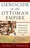 Genocide in the Ottoman Empire