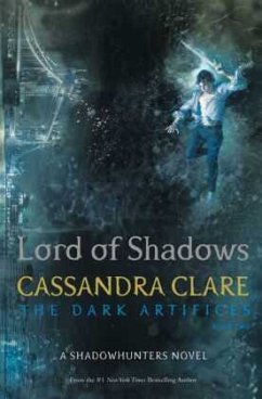 Lord of Shadows - Clare, Cassandra