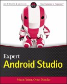 Expert Android Studio (eBook, ePUB)