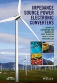 Impedance Source Power Electronic Converters (eBook, ePUB)