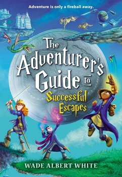 The Adventurers Guide to Successful Escapes