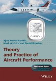 Theory and Practice of Aircraft Performance (eBook, ePUB)