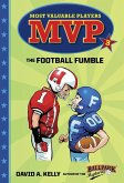 MVP #3: The Football Fumble (eBook, ePUB)