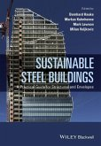 Sustainable Steel Buildings (eBook, ePUB)