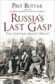 Russia's Last Gasp (eBook, ePUB)