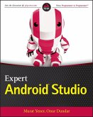 Expert Android Studio (eBook, PDF)