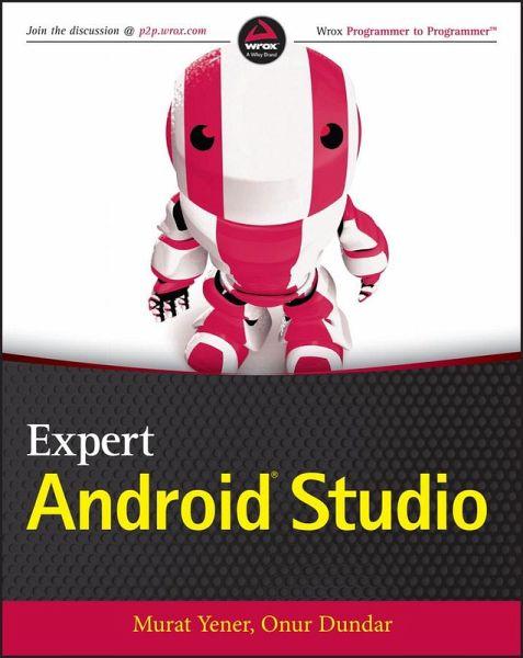 Expert Android Studio (eBook, PDF)