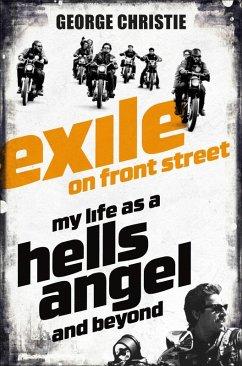 Exile on Front Street (eBook, ePUB) - Christie, George