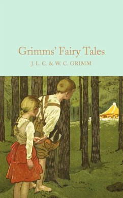 Grimms' Fairy Tales (eBook, ePUB) - Grimm, Brothers