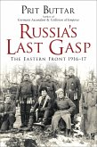 Russia's Last Gasp (eBook, PDF)