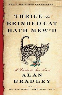 Thrice the Brinded Cat Hath Mew´d (eBook, ePUB)