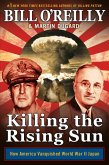 Killing the Rising Sun (eBook, ePUB)