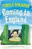 Coming to England (eBook, ePUB)