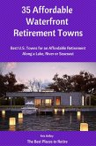 35 Affordable Waterfront Retirement Towns (2, #1) (eBook, ePUB)