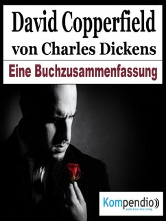 David Copperfield von Charles Dickens (eBook, ePUB) - Dallmann, Alessandro