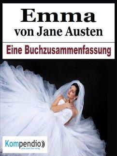 Emma von Jane Austen (eBook, ePUB) - Dallmann, Alessandro