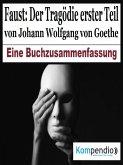 Faust: Der Tragödie erster Teil von Johann Wolfgang von Goethe (eBook, ePUB)