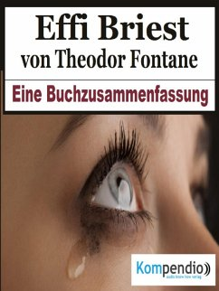 Effi Briest von Theodor Fontane (eBook, ePUB) - Dallmann, Alessandro