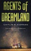 Agents of Dreamland (eBook, ePUB)