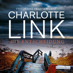 Die Entscheidung (MP3-Download) - Link, Charlotte