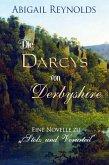 Die Darcys Von Derbyshire (eBook, ePUB)