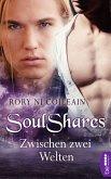 SoulShares - Zwischen zwei Welten (eBook, ePUB)