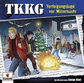 Ein Fall für TKKG - Verfolgungsjagd vor Mitternacht, 1 Audio-CD