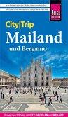 Reise Know-How CityTrip Mailand und Bergamo (eBook, ePUB)