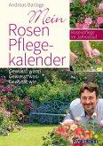 Mein Rosenpflegekalender (eBook, ePUB)