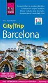 Reise Know-How CityTrip Barcelona mit 4 Stadtspaziergängen (eBook, ePUB)