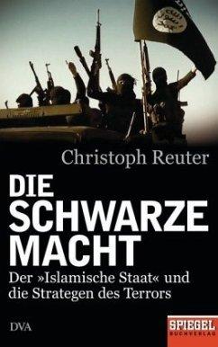 Die schwarze Macht (Mängelexemplar) - Reuter, Christoph