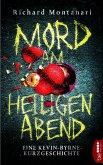 Mord am Heiligen Abend (eBook, ePUB)