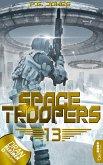 Sturmfront / Space Troopers Bd.13 (eBook, ePUB)