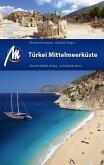 Türkei Mittelmeerküste (Mängelexemplar)