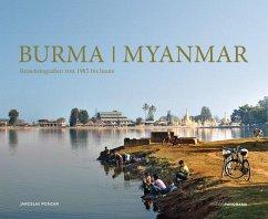 Burma / Myanmar - Poncar, Jaroslav