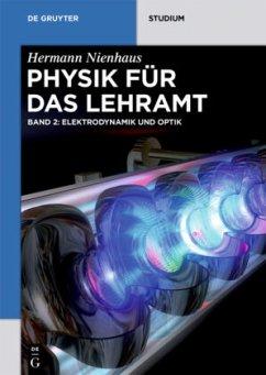 Elektrodynamik und Optik - Nienhaus, Hermann
