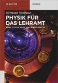 Atom-, Kern- und Quantenphysik