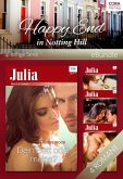 Happy End in Notting Hill - 4-teilige Serie (eBook, ePUB)