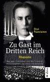 Zu Gast im Dritten Reich 1936. Rhapsodie (eBook, PDF)