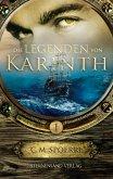 Die Legenden von Karinth Bd.1 (eBook, ePUB)