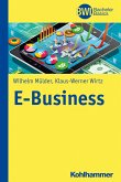 E-Business (eBook, ePUB)