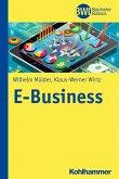 E-Business (eBook, PDF)