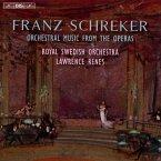 Orchesterwerke Aus Den Opern