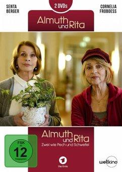 Almuth und Rita / Almuth und Rita - Zwei wie Pech und Schwefel (2 Discs)