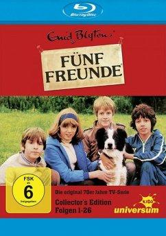 Fünf Freunde - Die original 70er Jahre TV Serie Collector's Edition