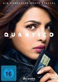 Quantico - Staffel 1 DVD-Box