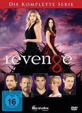 Revenge - Die komplette Serie DVD-Box