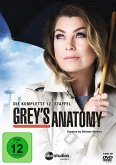 Grey's Anatomy: Die jungen Ärzte - Die komplette 12. Staffel (6 Discs)